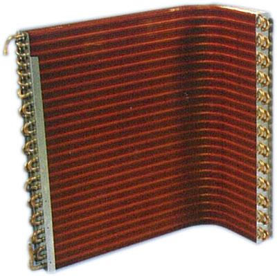 Copper Fin - HVAC Coils, Singapore